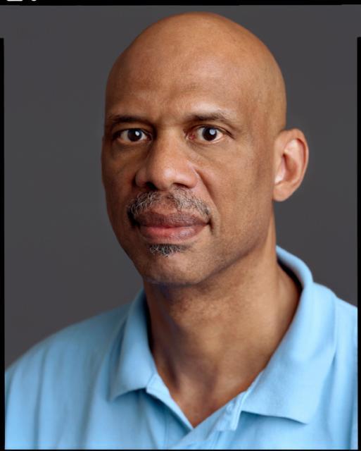 Kareem Abdul Jabbar. Kareem Abdul-Jabbar