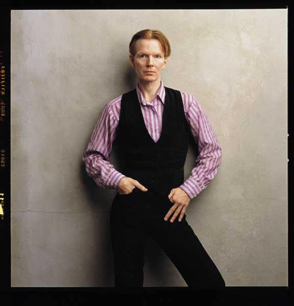 Jim Carroll bio