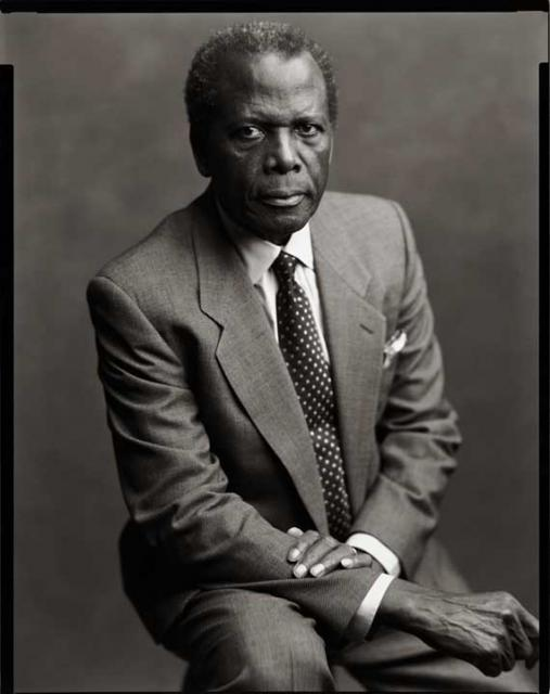 Sidney Poitier - Images Gallery