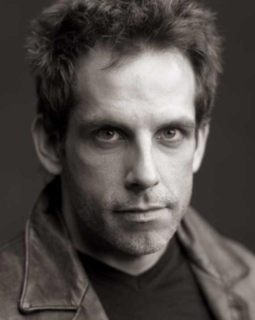 Ben Stiller - Images Actress