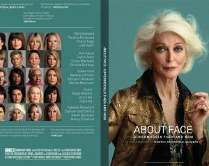 About Face DVD Cover Web